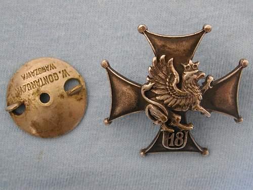 18th Regiment of Uhlans