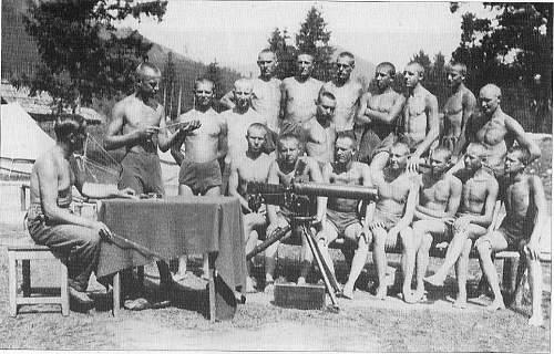 Click image for larger version.  Name:ckm0001 Summer training camp with the team 1st company Szkola Podoficerska Piechoty dla Maloetni.jpg Views:135 Size:127.8 KB ID:484132
