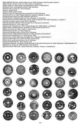The Makers: Gontarczyk, Knedler, Nagalski, Grabski, Reising, Buszek, Krupski i Matulewicz . . .