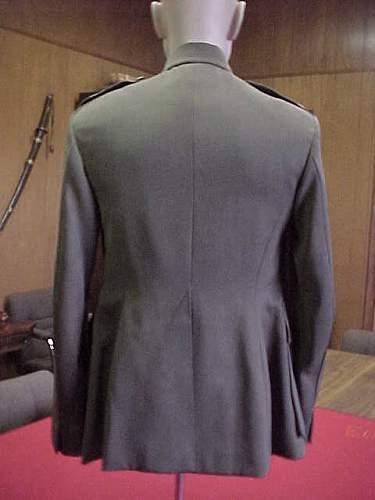 Pre-war Uniforms thread!