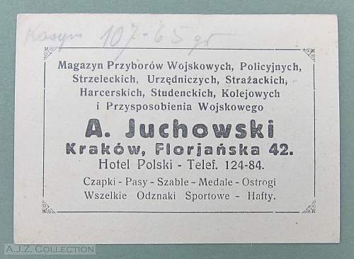 Click image for larger version.  Name:Juchowski Krakow.jpg Views:107 Size:217.2 KB ID:514171