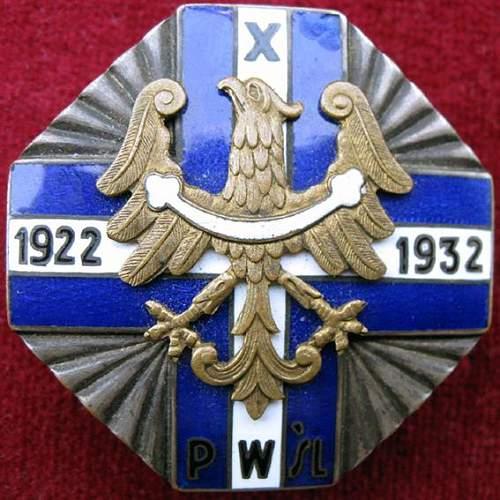 Click image for larger version.  Name:X lecie Policji G. Śl  - av.jpg Views:162 Size:82.1 KB ID:540860