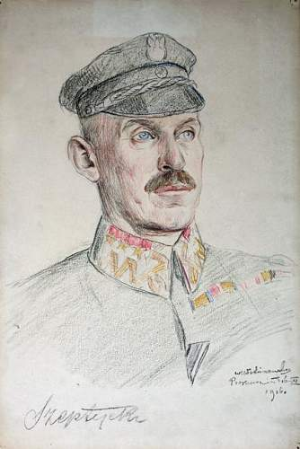 Click image for larger version.  Name:1916 drawing of Plk St Szeptycki.jpg Views:109 Size:40.7 KB ID:564457