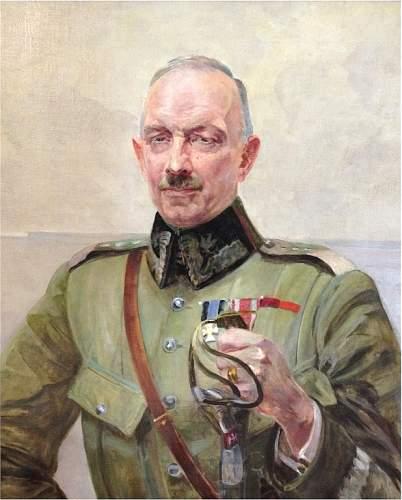 Click image for larger version.  Name:General Broni Stanislaw Szeptycki portrait 1b.jpg Views:297 Size:127.6 KB ID:564471