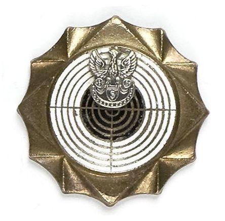 Name:  odznaka strzelecka- II Kl.jpg Views: 542 Size:  36.2 KB