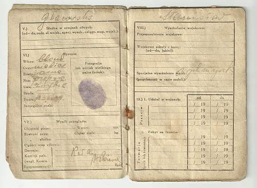 Polish Document (or part of)