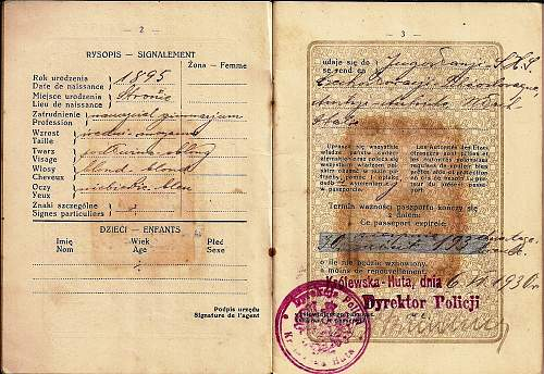 Polish Goverment in Exile...