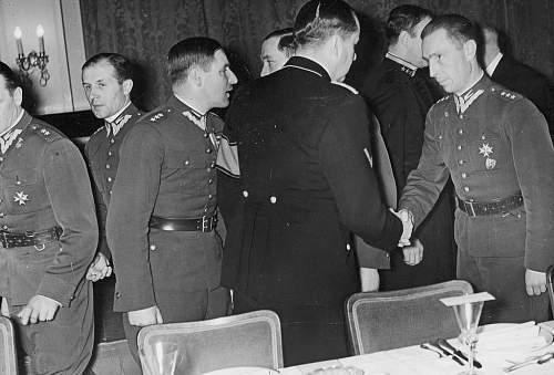Click image for larger version.  Name:28th Jan 1939 Berlin Rtm A Rylke Rtm Kazimierz Szosland Rtm Janusz Komorowski.jpg Views:245 Size:161.9 KB ID:659327