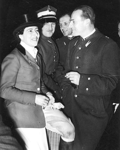 Click image for larger version.  Name:January 1939 Maria Rommel wife of Pplk Karol Roomel.jpg Views:189 Size:120.6 KB ID:659329