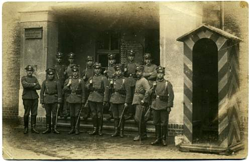Polish uniforms,militaria,and pictures from 1919-1921 (or shortly after)