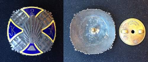 Click image for larger version.  Name:669692d1396390526-pre-war-badge-thread-pol-kadet-korps-badge-front-.jpg Views:141 Size:241.2 KB ID:669746