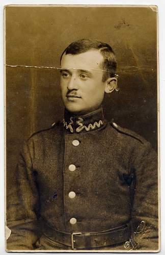 Polish uniform?
