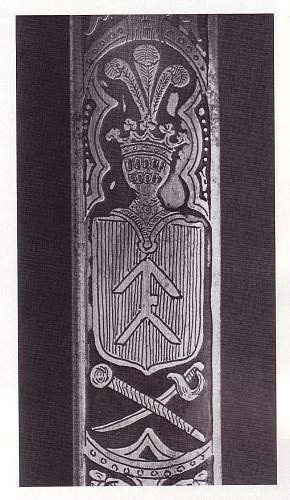 Click image for larger version.  Name:Pilsudski's Sabers - The Dress Saber 1.jpg Views:150 Size:200.0 KB ID:72021