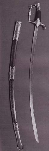 Click image for larger version.  Name:Pilsudski's Sabers - The French Saber 1.jpg Views:256 Size:174.4 KB ID:72024