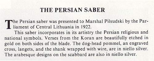 Click image for larger version.  Name:Pilsudski's Sabers - The Persian Saber text.jpg Views:117 Size:70.8 KB ID:72028