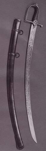 Click image for larger version.  Name:Pilsudski's Sabers - Tyszkiewicz's Saber 4.jpg Views:228 Size:233.7 KB ID:72036