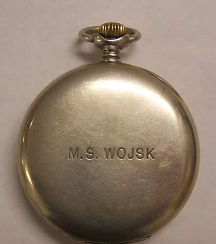 Click image for larger version.  Name:MS WOJSK pocket watch 1936 005.jpg Views:95 Size:92.2 KB ID:72077