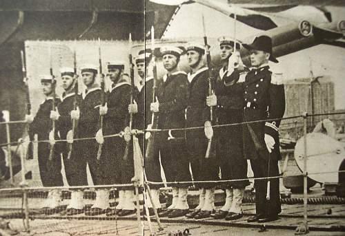 Naval Rifle Regiments