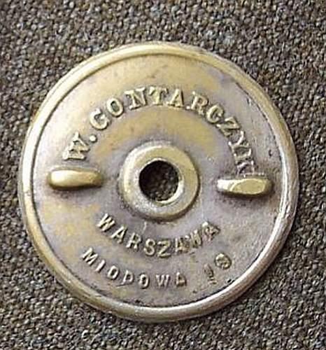 Polish spinner thread