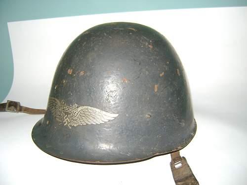 My pre-WW2 Polish wz.31