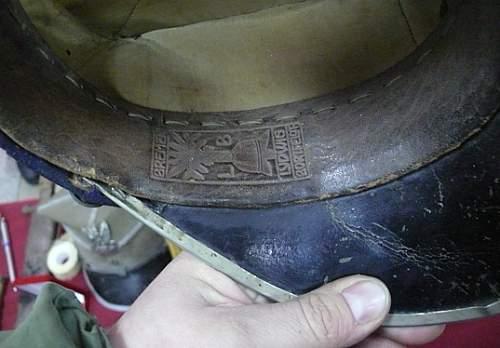 Polish Headgear