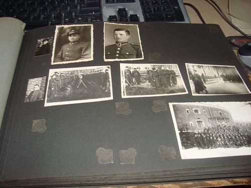 photos of Second Republic 1918-1939