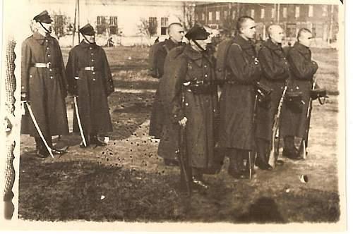 Click image for larger version.  Name:5 Nov 1936 Przysiega Baptysrow recrutow Brzesc Cytadela.jpg Views:140 Size:137.6 KB ID:78810
