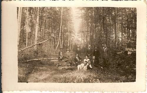 Click image for larger version.  Name:28 Jun 1936 Rokivno w lesie.jpg Views:120 Size:92.7 KB ID:78815