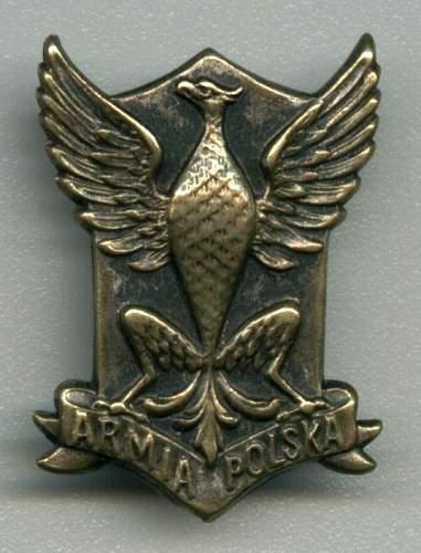 Click image for larger version.  Name:Armia Polska Eagle_edited.JPG Views:214 Size:67.7 KB ID:80608
