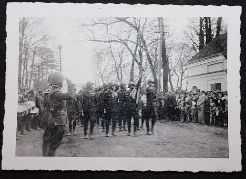 Polish Army Photo