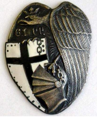 Polish Military Uniform Identification