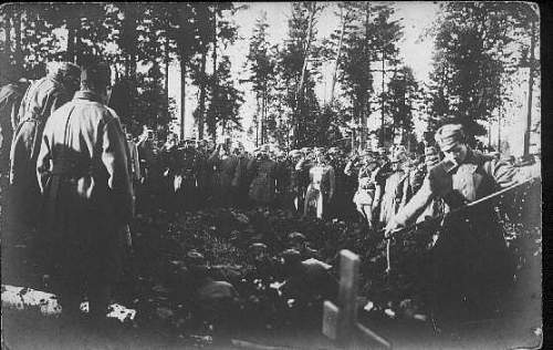 Polish Legions in WWI