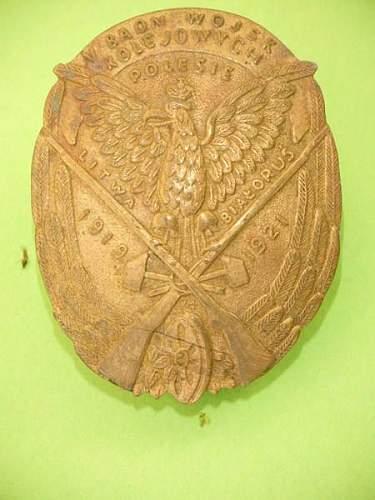 Click image for larger version.  Name:polen-regimentsabzeichen-1919-1921.jpg Views:31 Size:36.0 KB ID:857311