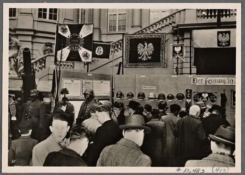 Click image for larger version.  Name:Der Feldzug Polen Zeughaus 1940.jpg Views:130 Size:192.9 KB ID:877709