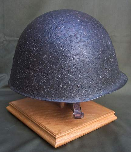 Click image for larger version.  Name:wzor 1931 Ludwikow combat helmet 2.jpg Views:237 Size:119.1 KB ID:8815