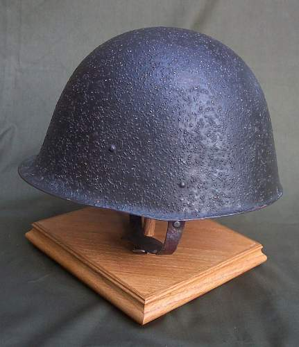 Click image for larger version.  Name:wzor 1931 Ludwikow combat helmet 014.jpg Views:897 Size:121.2 KB ID:8816