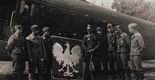 """September Connections"" Polish Items Brought Back to Germany as Souvenirs by Wehrmacht Soldiers Thread"