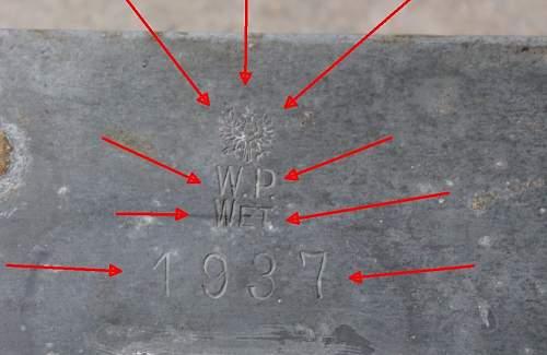 Polish Army Veterinarian Tool Box ?