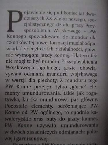 Polish rogatywka P.W. - defence training