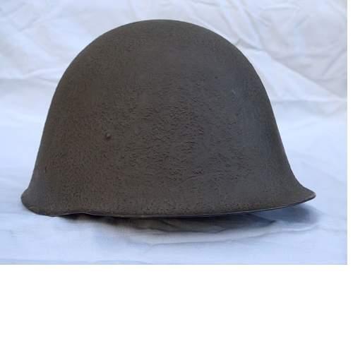 Wz. 31 Helmet