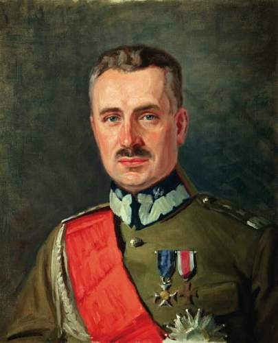 Click image for larger version.  Name:General K Sosnkowski painting in the MWP.jpg Views:49 Size:63.5 KB ID:934698