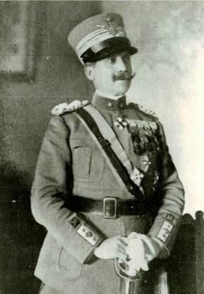 Name:  General Giuseppe Vaccari VM Knights Cross Nr 126.jpg Views: 184 Size:  56.2 KB