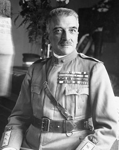 Click image for larger version.  Name:General Armando Diaz VM Commanders Cross Nr 16.jpg Views:30 Size:170.2 KB ID:967609