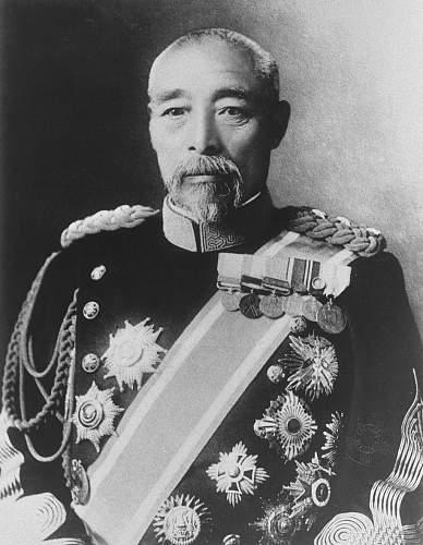 Click image for larger version.  Name:Oku Yasukata VM Commanders Cross Nr 14.jpg Views:14 Size:146.6 KB ID:967612