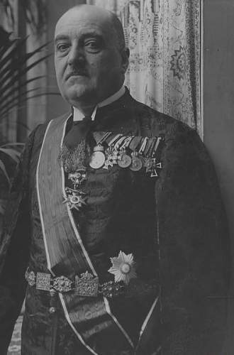 Click image for larger version.  Name:Hungarian Minister Alexander Belitska OOP Grand Cross.jpg Views:32 Size:104.4 KB ID:970878