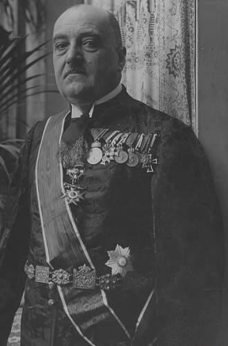 Click image for larger version.  Name:Hungarian Minister Alexander Belitska OOP Grand Cross.jpg Views:14 Size:104.4 KB ID:970878