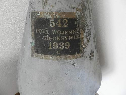polish military buoy.new find