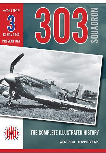 Click image for larger version.  Name:303 Squadron Vol 3.jpg Views:5 Size:149.0 KB ID:1013485