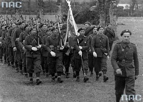 f0ec14ddd47 Eventually in May and June 1940 it took part in the Allied campaign in  Norway and ...