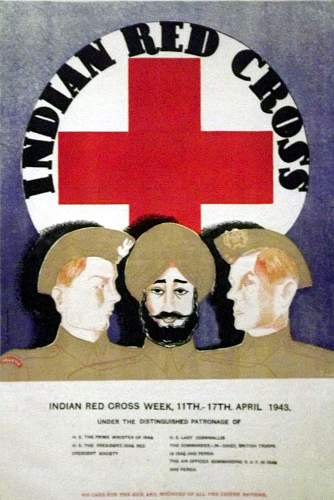 Plakat/posters from WWII